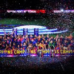 FC Barcelona Moments of the Decade