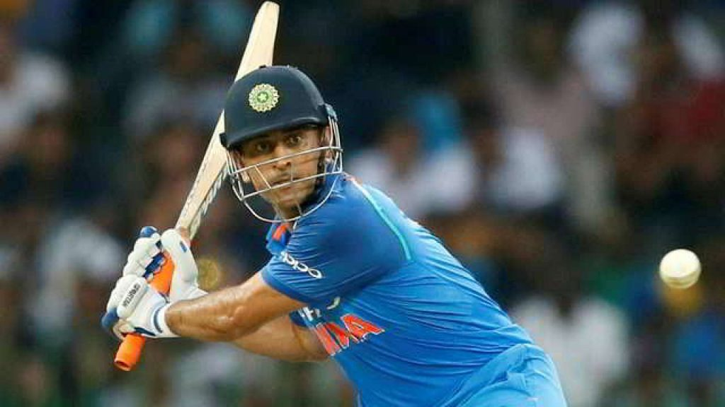 Dhoni: The king of cricket