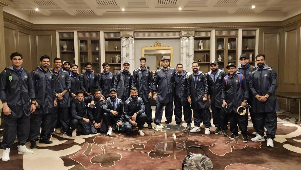 ODI Series