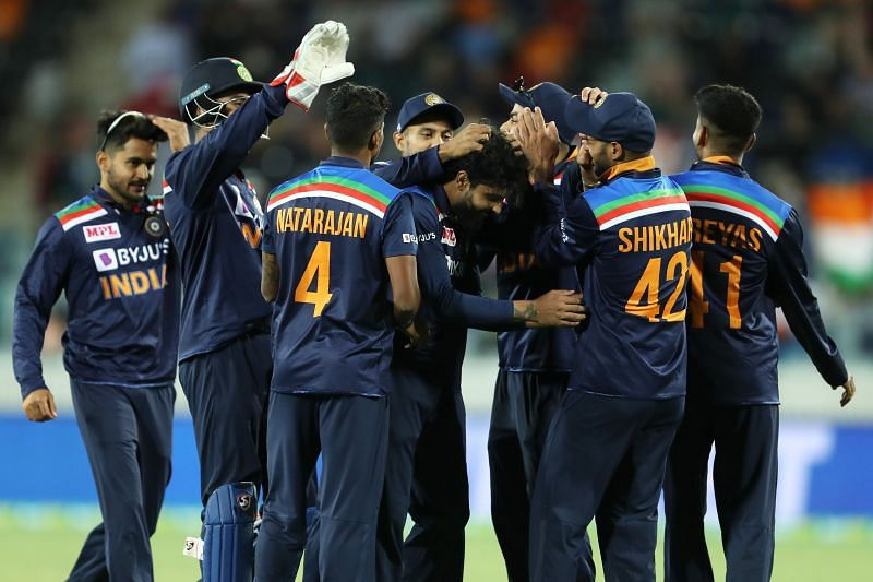 Indian sports team
