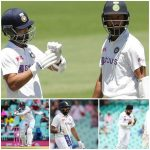 Day 2 of the Sydney Test ends as Team India manages to score 96 runs for 2 wickets
