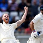 Day 3 of India – England series.