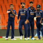 4th T20 match review between India – England!