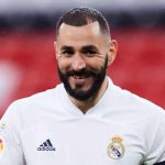 Karim Benzema has been included in france for Euro 2020